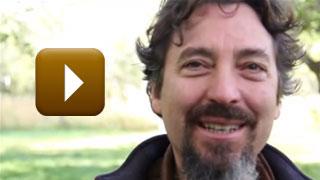 Permaculture Expert Joel Glanzberg