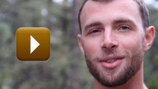 Matt Sheldon: Wilderness Instructor