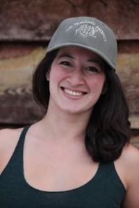 Baseball Hat, Loden — $18.00